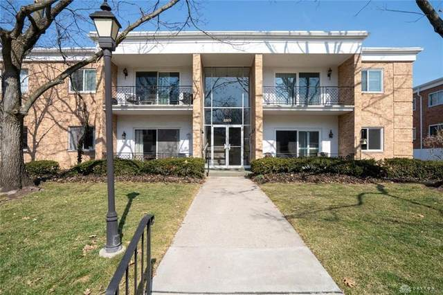 3205 Southdale Drive #19, Kettering, OH 45409 (MLS #842714) :: The Gene Group