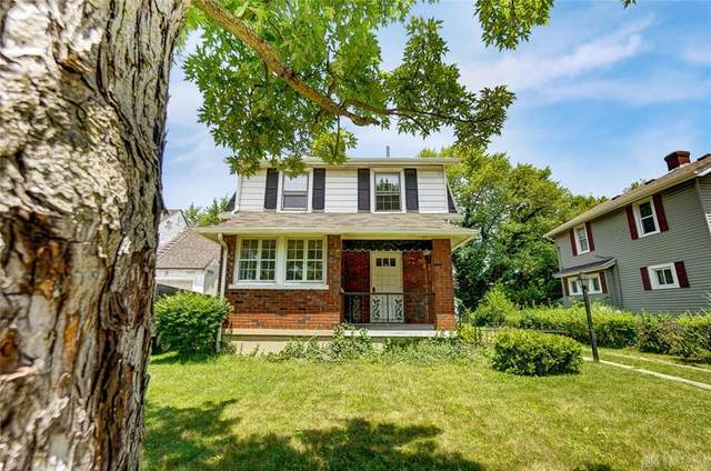 1135 Patterson Road, Dayton, OH 45420 (MLS #842728) :: Bella Realty Group