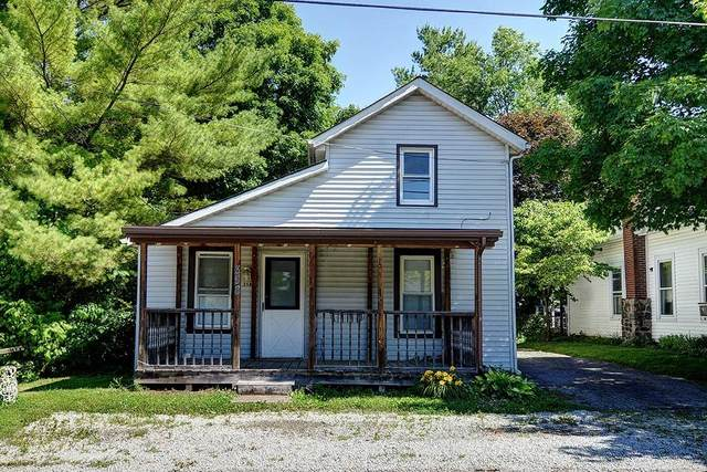 358 E Center Street, Germantown, OH 45327 (MLS #842733) :: Bella Realty Group