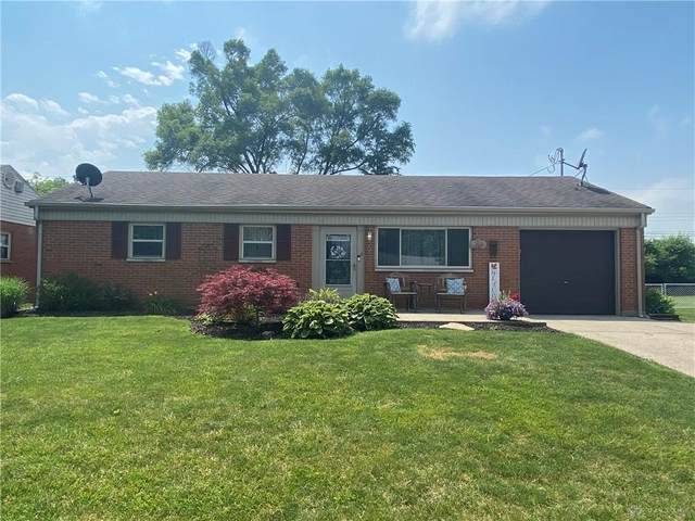 322 Lutz Drive, Union, OH 45322 (MLS #842750) :: Bella Realty Group