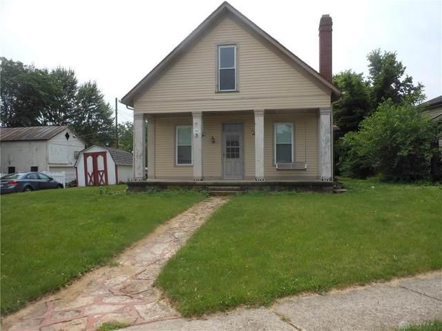 103 Western Avenue, Lewisburg, OH 45338 (MLS #842752) :: The Gene Group