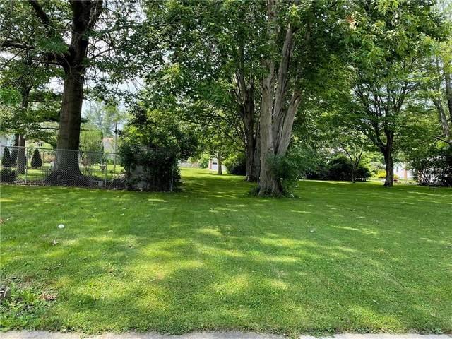 0 E 316 Street, Eastlake, OH 44095 (MLS #842776) :: The Gene Group