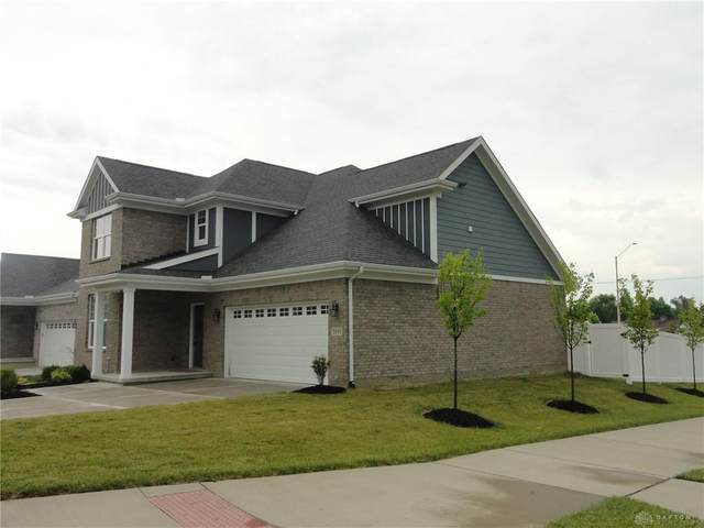 2695 W Millstone Drive, Kettering, OH 45420 (MLS #842778) :: The Gene Group