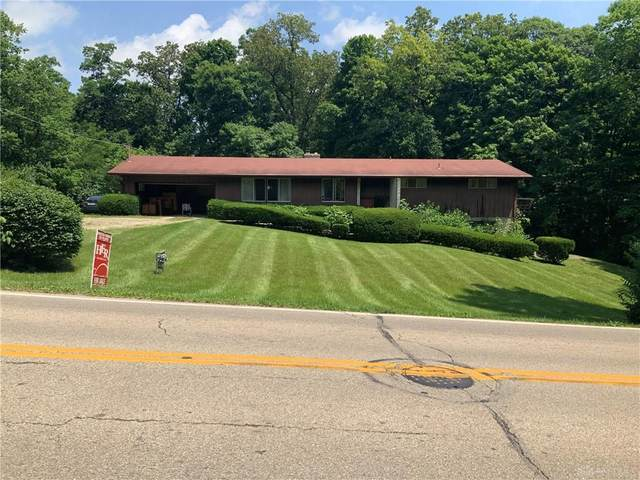 1230 Brush Row Road, Wilberforce, OH 45384 (MLS #842804) :: The Gene Group
