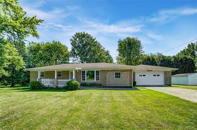 2126 Southbury Street, Springfield Township, OH 45505 (MLS #842812) :: The Swick Real Estate Group