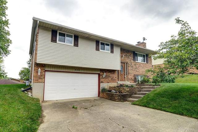 328 Ridgecrest Drive, West Carrollton, OH 45449 (MLS #842829) :: The Gene Group