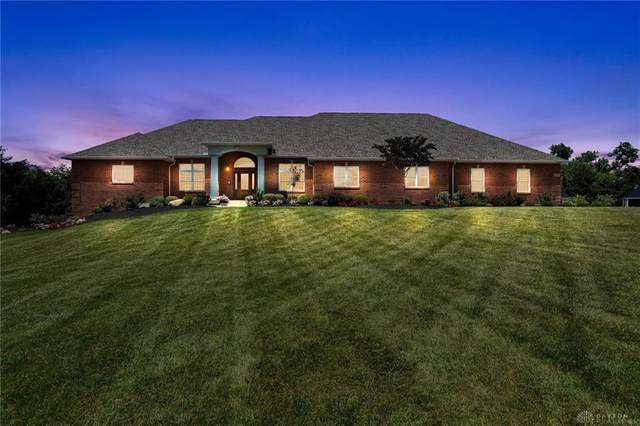 1800 Ash Meadow Court, Xenia, OH 45385 (MLS #842866) :: The Gene Group