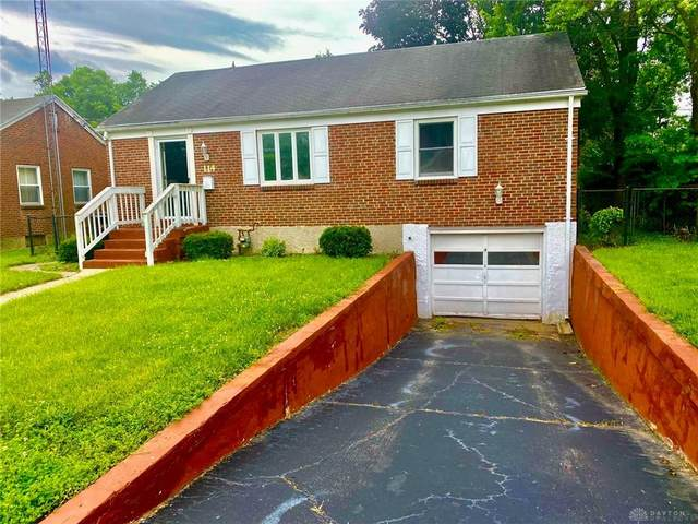 114 Castlewood Avenue, Dayton, OH 45405 (MLS #842883) :: Bella Realty Group