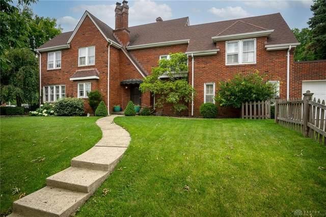 2221 Far Hills Avenue, Oakwood, OH 45419 (MLS #842894) :: Bella Realty Group