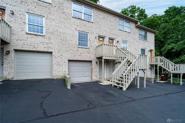 45 N East Street, Bellbrook, OH 45305 (MLS #842908) :: The Gene Group
