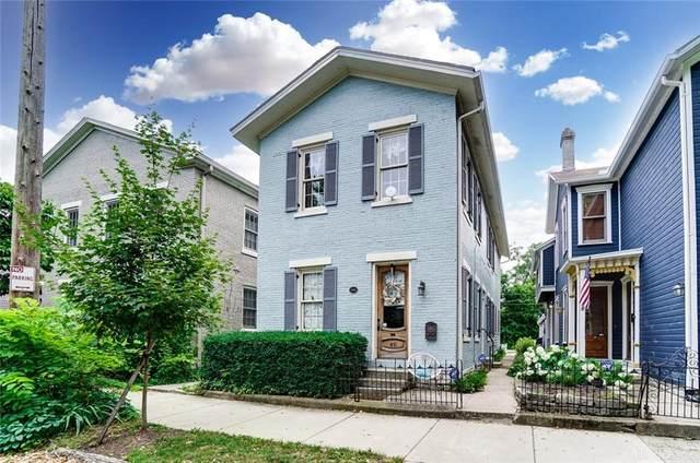 40 Green Street, Dayton, OH 45402 (MLS #842969) :: Bella Realty Group