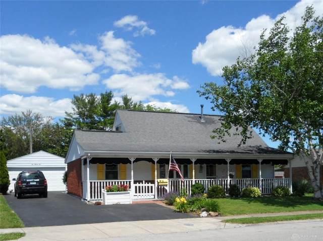 909 Candlewood Boulevard, Piqua, OH 45356 (MLS #842980) :: The Swick Real Estate Group