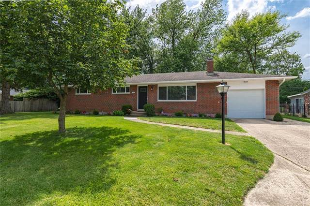 4865 Marshall Road, Kettering, OH 45429 (MLS #843011) :: The Swick Real Estate Group