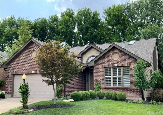 7325 Whitetail Trail, Centerville, OH 45459 (MLS #843022) :: The Westheimer Group