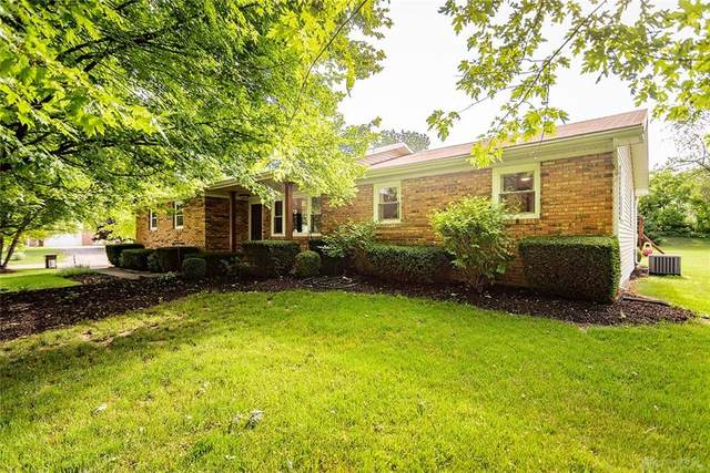 3679 Bruce Street, Bellefontaine, OH 43311 (MLS #843037) :: The Gene Group