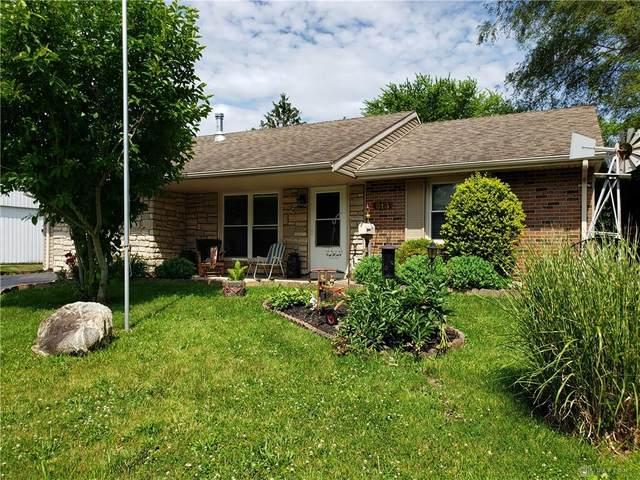 616 Willowick Drive, New Carlisle, OH 45344 (#843070) :: Century 21 Thacker & Associates, Inc.