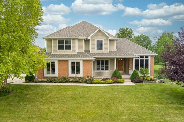 824 Rosecrest Road, Tipp City, OH 45371 (MLS #843162) :: The Swick Real Estate Group