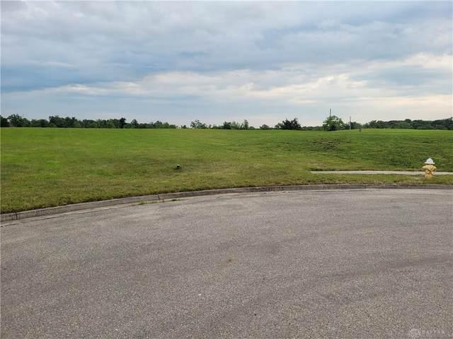 0 Tamarack Court, Clayton, OH 45315 (MLS #843175) :: Bella Realty Group