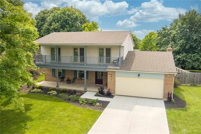 4819 Longford Drive, Middletown, OH 45042 (MLS #843182) :: The Swick Real Estate Group