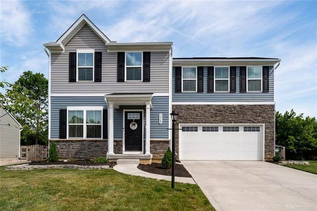 5268 Jessica Suzanne Drive, Morrow, OH 45152 (MLS #843195) :: The Swick Real Estate Group