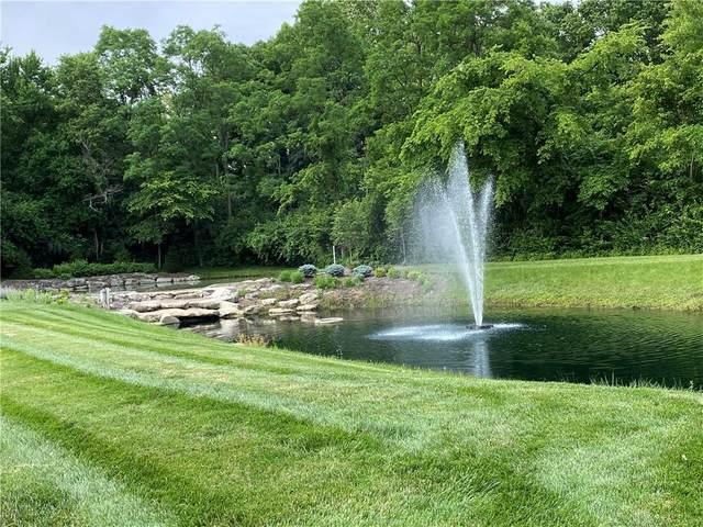 2436 Arbor Glen Court, Dayton, OH 45414 (MLS #843197) :: Bella Realty Group