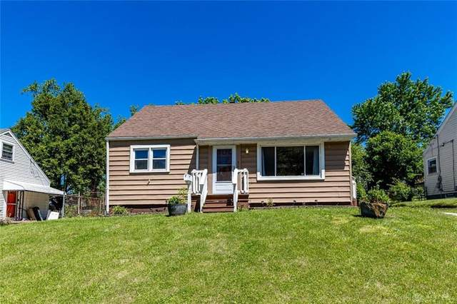 218 S Hayden Avenue, Dayton, OH 45431 (MLS #843208) :: The Swick Real Estate Group