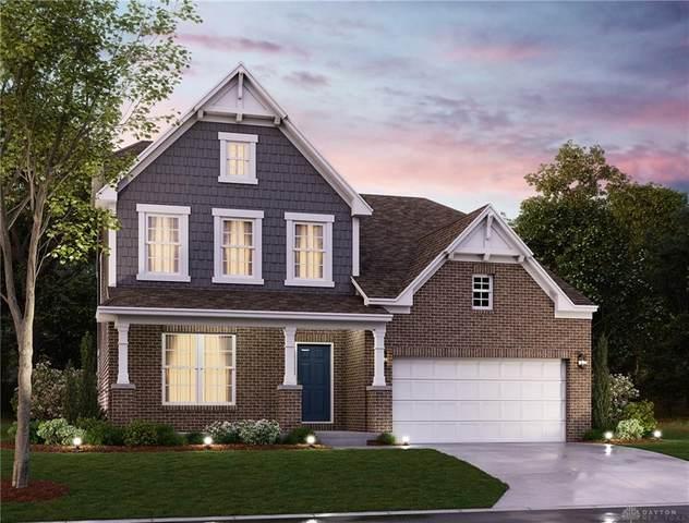 682 Dewmar Drive #3, Beavercreek Township, OH 45434 (MLS #843242) :: Bella Realty Group