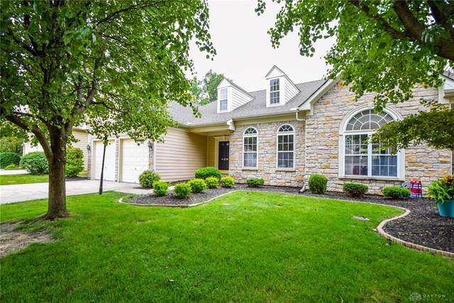 3779 Whisper Creek Drive, Butler Township, OH 45414 (MLS #843307) :: The Swick Real Estate Group