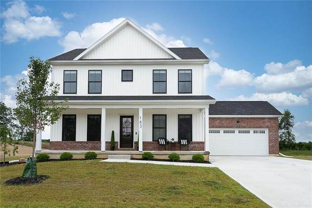 183 North Branch Run, Tipp City, OH 45371 (MLS #843322) :: The Swick Real Estate Group