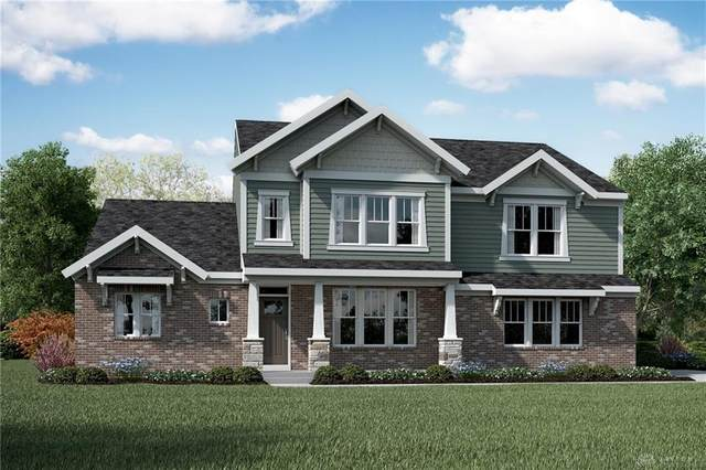 2641 Fairway Lane, Beavercreek, OH 45431 (MLS #843369) :: Bella Realty Group