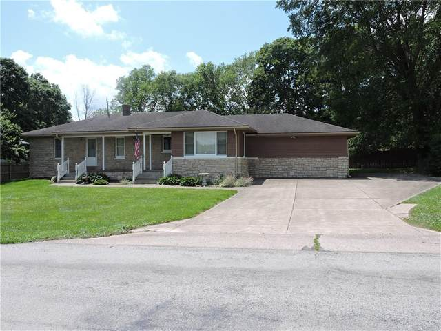 3243 Clear Springs Road, Spring Valley Twp, OH 45370 (MLS #843413) :: The Westheimer Group