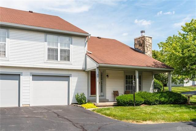 2677 Orchard Run Road, Dayton, OH 45449 (MLS #843448) :: The Westheimer Group