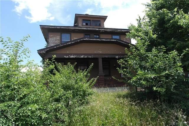 1838 Ravenwood Avenue, Dayton, OH 45406 (MLS #843466) :: The Westheimer Group
