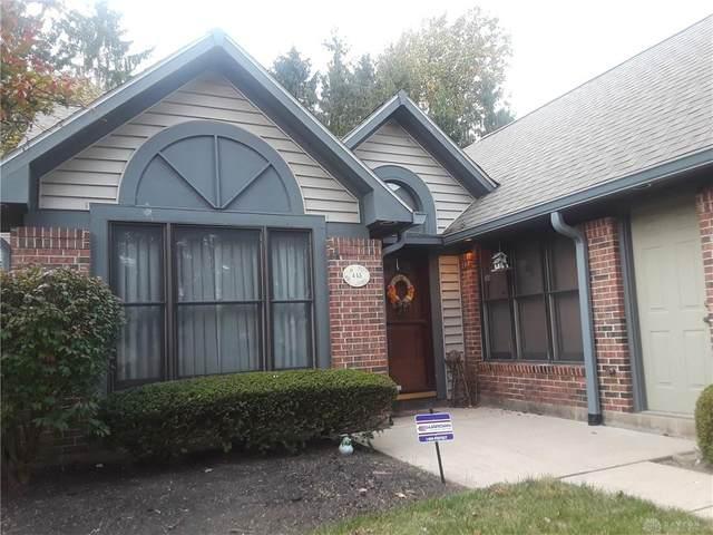 445 Springside Drive, Kettering, OH 45440 (MLS #843491) :: Bella Realty Group