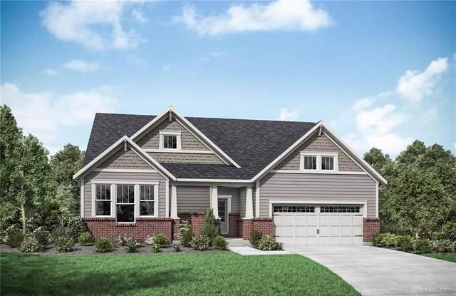 1128 Golf Club Drive, Turtlecreek Twp, OH 45036 (MLS #843504) :: Bella Realty Group