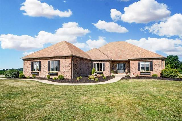 5552 N Bollinger Road, Conover, OH 45317 (MLS #843564) :: The Swick Real Estate Group