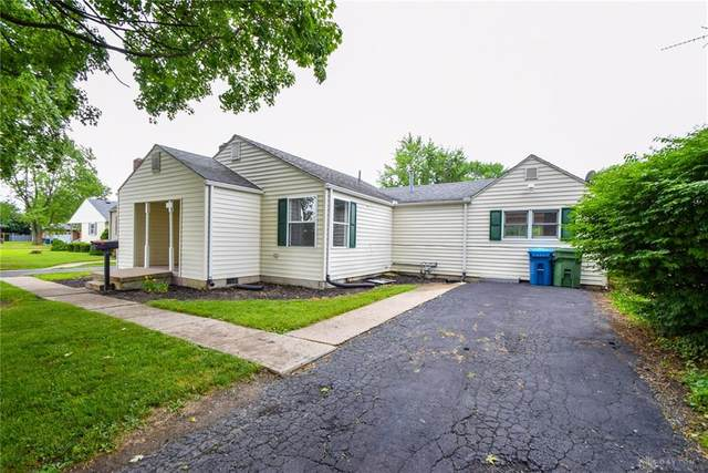 1611 N Main Avenue, Sidney, OH 45365 (MLS #843592) :: The Swick Real Estate Group
