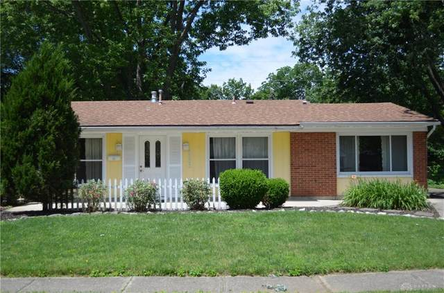 4385 Wehner Road, Kettering, OH 45429 (MLS #843610) :: The Swick Real Estate Group