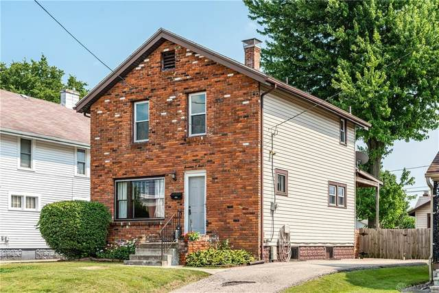 1707 Maiden Lane, Springfield, OH 45504 (MLS #843661) :: The Swick Real Estate Group