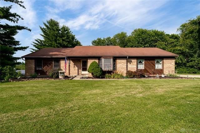 11840 Stone Mill Road, Cincinnati, OH 45251 (#843663) :: Century 21 Thacker & Associates, Inc.