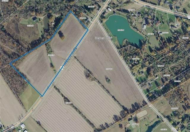 1 State Route 132 Parcel A, Blanchester, OH 45107 (#843681) :: Century 21 Thacker & Associates, Inc.
