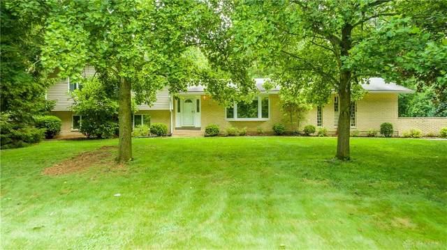 10330 Kley Road, Vandalia, OH 45377 (MLS #843701) :: The Swick Real Estate Group