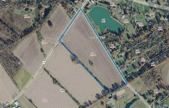 2 State Route 132 Parcel B, Blanchester, OH 45107 (#843706) :: Century 21 Thacker & Associates, Inc.