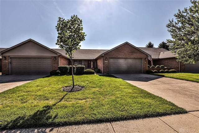1483 Pavey Place, Xenia, OH 45385 (MLS #843708) :: The Gene Group