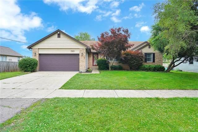 720 Beachler Drive, Carlisle, OH 45005 (MLS #843731) :: The Swick Real Estate Group