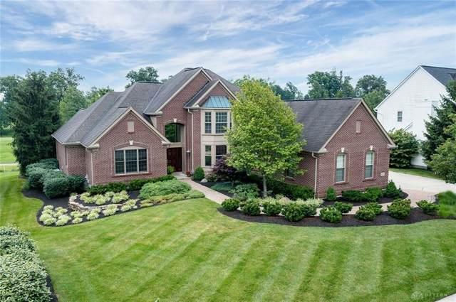 5178 Vista Point Drive, Hamilton Twp, OH 45039 (MLS #843763) :: The Swick Real Estate Group