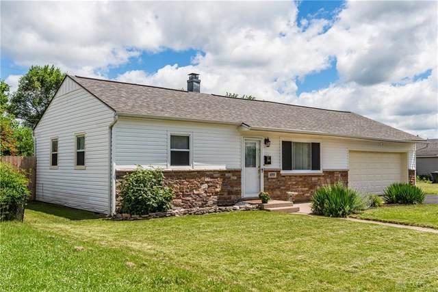 177 Diana Lane, Fairborn, OH 45324 (MLS #843775) :: The Swick Real Estate Group
