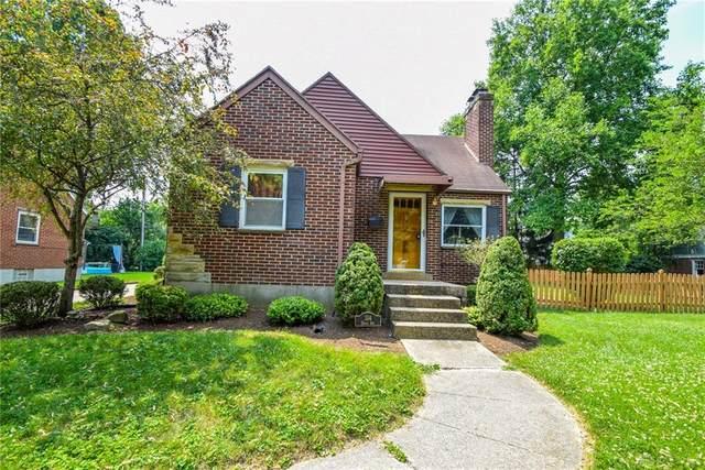 314 E Dixon Avenue, Oakwood, OH 45419 (#843813) :: Century 21 Thacker & Associates, Inc.