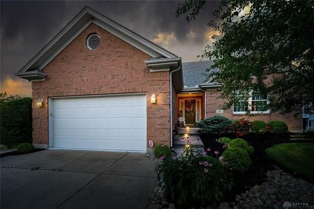 10 Glencoe Court, Springboro, OH 45066 (MLS #843831) :: The Swick Real Estate Group
