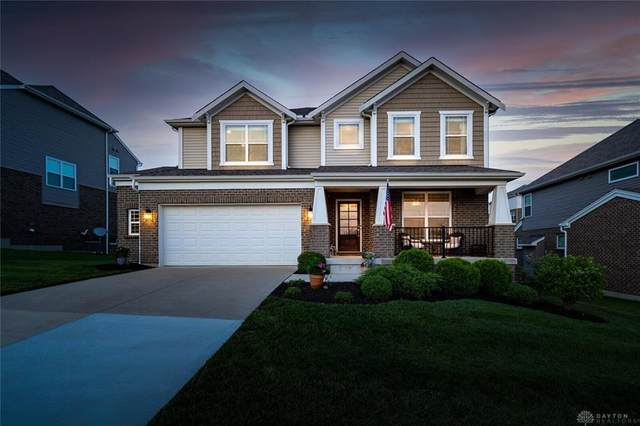5226 Peterborough Drive, Cleves, OH 45002 (MLS #843845) :: The Swick Real Estate Group